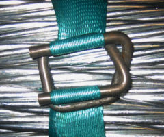 Reggia per tubi e acciaio